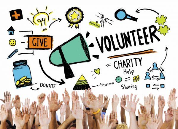 Trening volontera od 6. do 7. Oktobra
