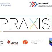 """Početna konferencija projekta """"PRAXIS"""""""
