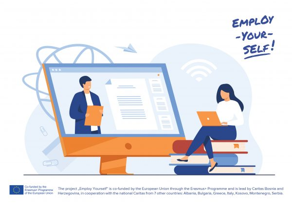 Employ Yourself je online!