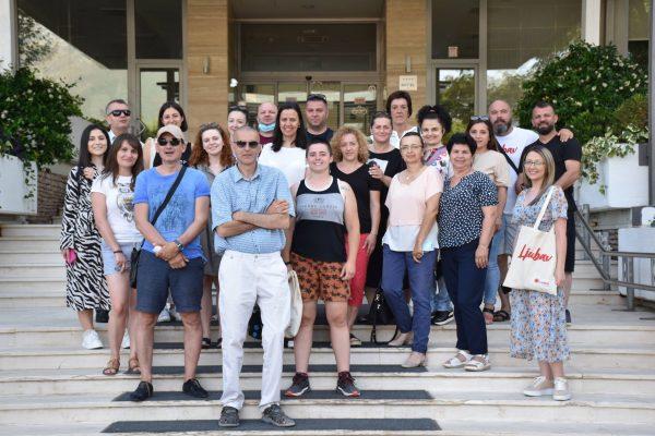 Studijska posjeta Crnoj Gori